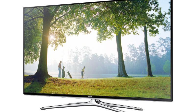 Samsung UE60H6270 3D-LED-Backlight-Fernseher