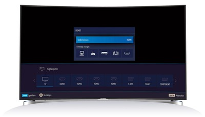 Grundig Plattform Ultralogic 4K