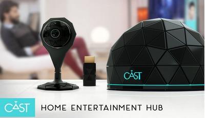 Streaming-Player Cast soll für Verbindung sorgen