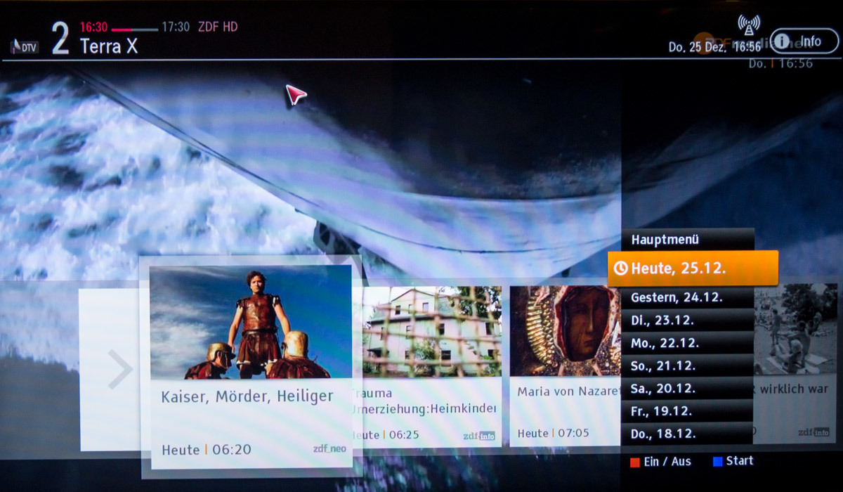 Was ist HbbTV? - Fernseher Test 2019