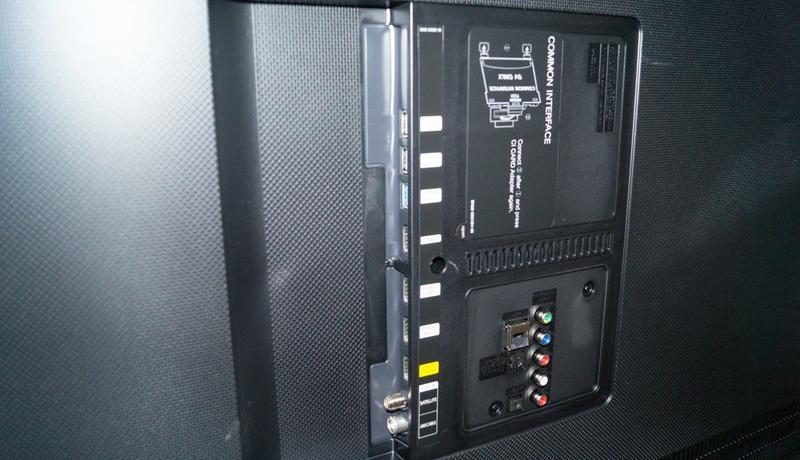 Samsung UE55JU6850