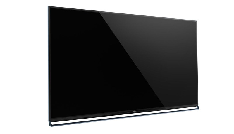 panasonic viera tx 65cxw804 3d fernseher test. Black Bedroom Furniture Sets. Home Design Ideas