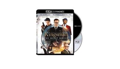 Verkaufszahlen von Blu-ray nehmen mit 4K-Trend wieder zu