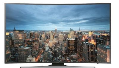 Samsung UE40JU6560