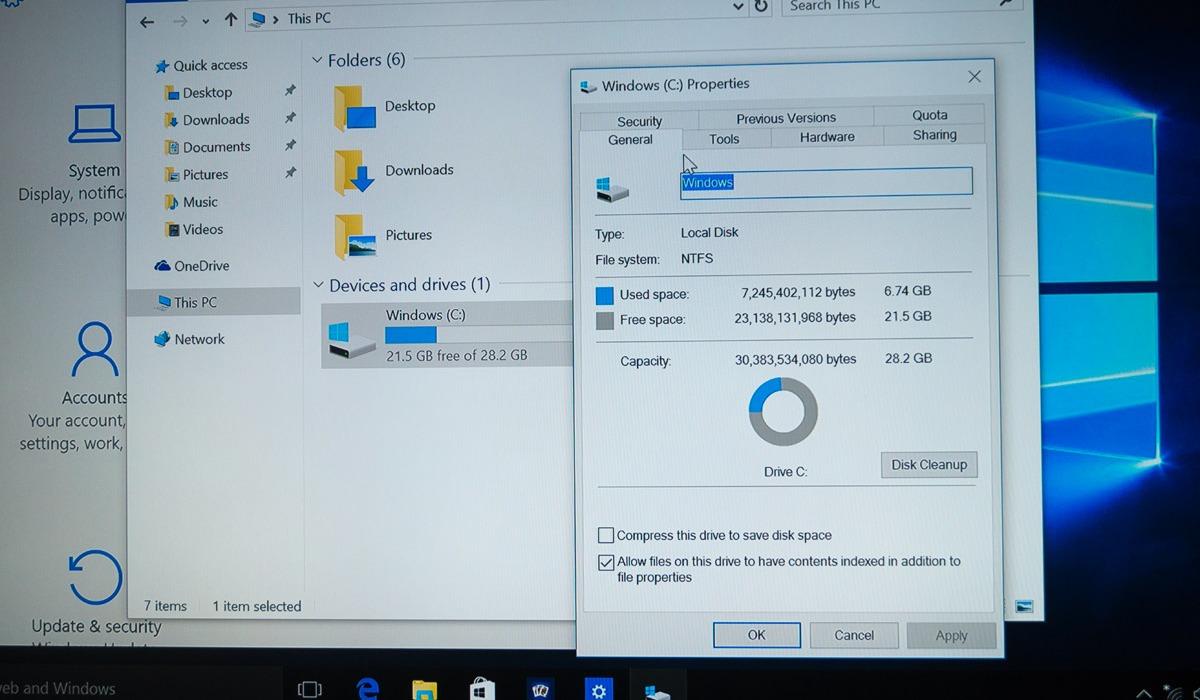 Media PC: Vensmile i10 Mini PC