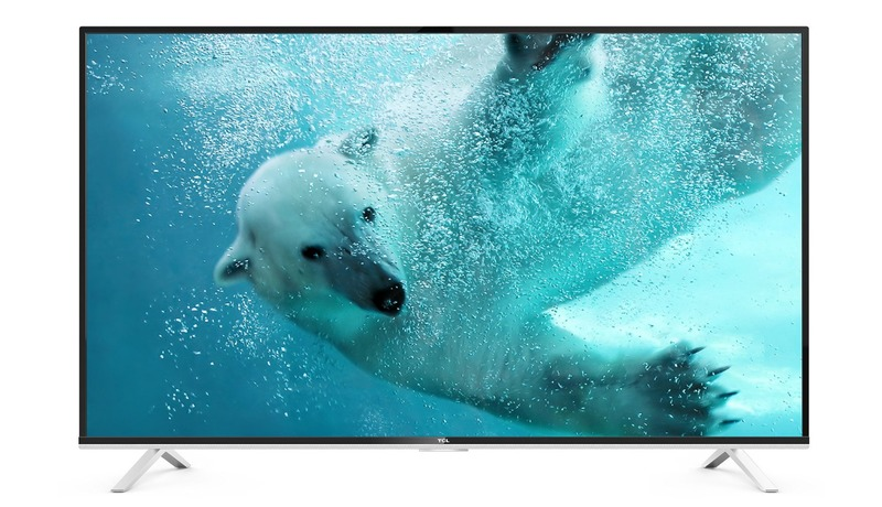 Smart tv 50 zoll test