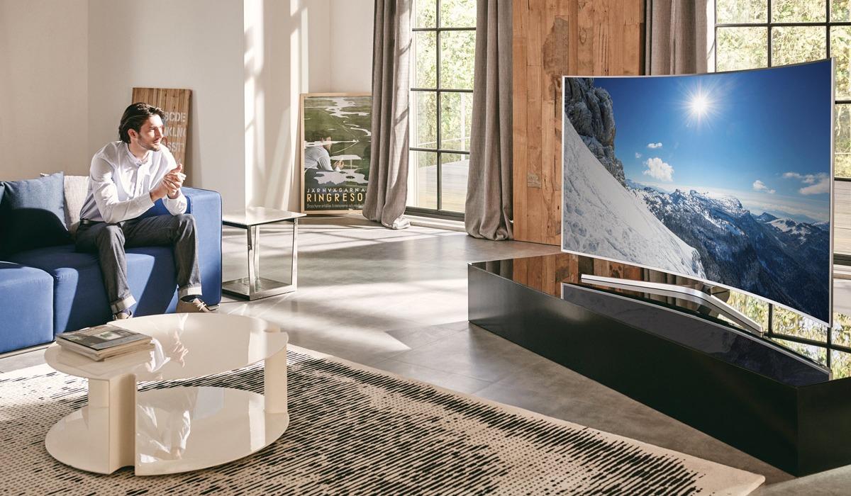 was bringen die neuen samsung fernseher 2016 fernseher test 2018. Black Bedroom Furniture Sets. Home Design Ideas