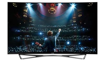 Panasonic bester OLED-Fernseher: TX-65CZW954
