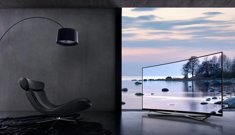 Panasonic TX-65CZW954 OLED Fernseher
