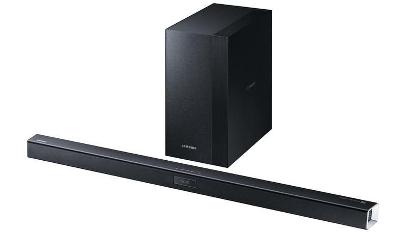 Samsung HW-J450-EN