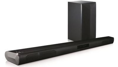 LG LAC555H  2.1 Soundbar