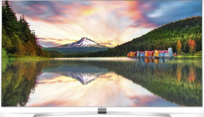 CES 2016: LG kündigt UHD Fernseher mit 4K und 8K an