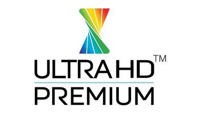 Ultra HD Premium Logo vs. 4K Werbeeffekt