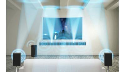 Samsung stellt neue Soundbar mit Dolby Atmos auf CES vor (HW-K950)
