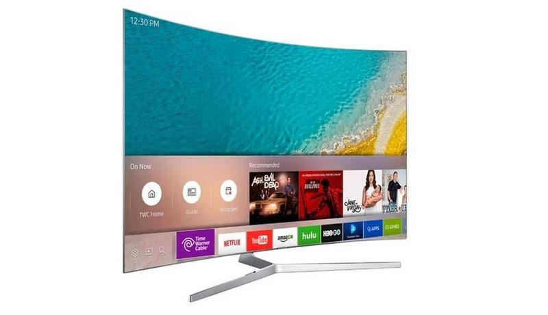 KS9500: Samsung mit neuen SUHD-TVs in 2016