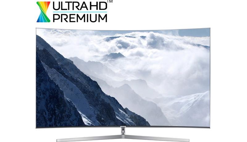 Samsung SUHD Fernseher 2016 erhalten UHD Alliance Premium Zertifizierung