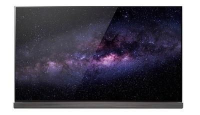 LG stellt riesige OLED Fernseher 2016 vor