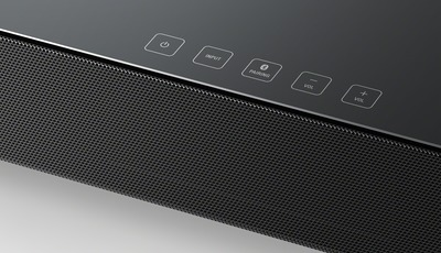 Die Soundbar Highlights der CES 2016 von Sony