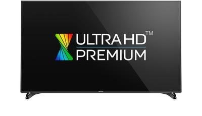 Die neuen Ultra HD Premium (4K) Fernseher von Panasonic 2016