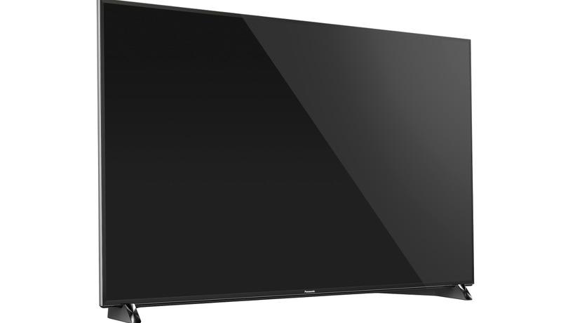 Pansonic Ultra HD Premium