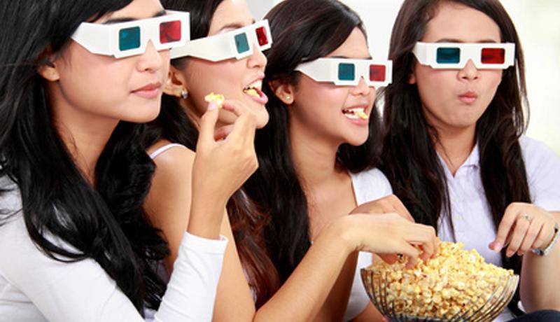 Die 3D-Shutter Technik und 3D-Brillen