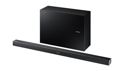 Bericht Samsung HW-J550 Soundbar