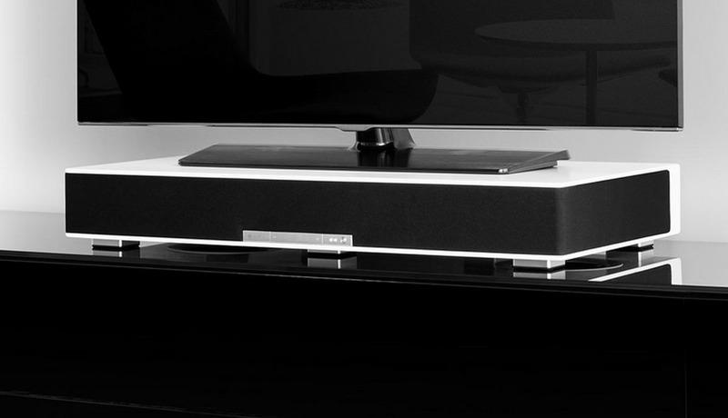 Raumfeld Sounddeck – Vorteile und Features