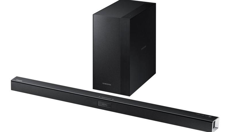 Samsung HW J450/EN Soundbar