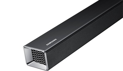 Bericht Samsung HW-J450/EN 2.1 Soundbar