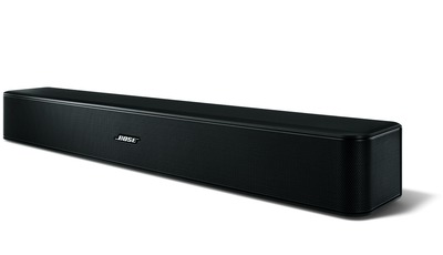 Bericht Bose Solo 5 TV Sound System