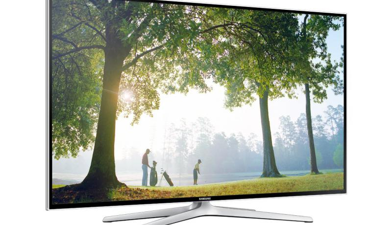 Samsung UE48H6470 3D-LED-Backlight-Fernseher