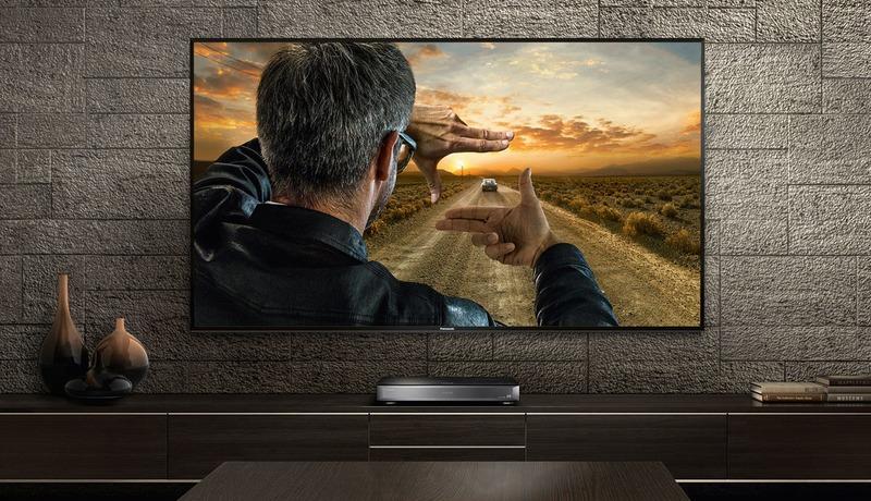 Panasonic Fernseher 2016
